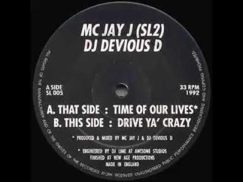 Jay J & Devious D Time Of Our Lives (Original Mix)