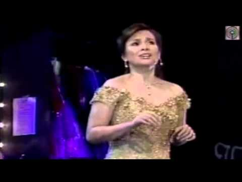 Lea Salonga - If You're Not Here (By My Side)