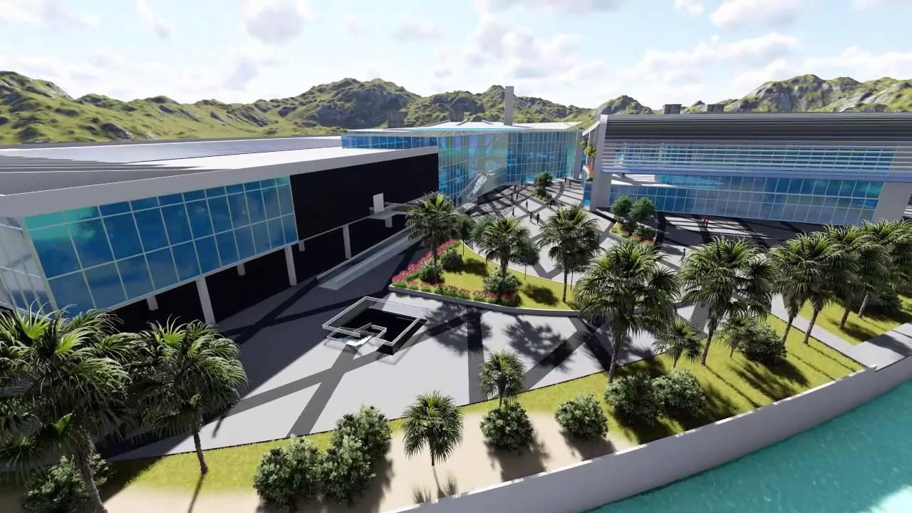 Proyecto de tesis de arquitectura zona rental en for Arquitectura de proyectos