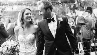 Emotional Wedding Film in Malibu   Lauren + Matt   Calamigos Ranch Wedding