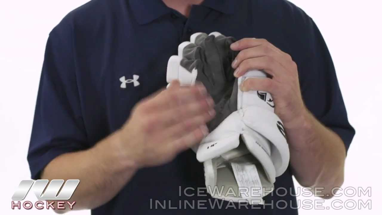 Eagle Talon 60 Hockey Gloves 2012