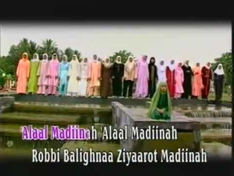 Nasheed Indonesian 'Alaal Madiinah.mp4