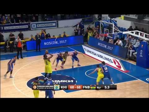 Fenerbahçe Basketbol Tarihinin En İyi 10 Son Saniye Basketi