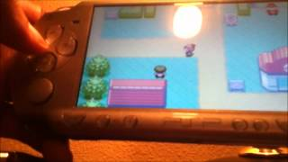 GBA Emulator on PSP Review