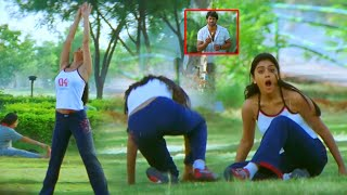 Rebel Star Prabhas And Shriya Blockbuster Movie Interesting Scene | Telugu Movies | Theatre Movies