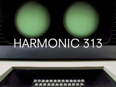 Cyclotron C64 Sid - Harmonic 313