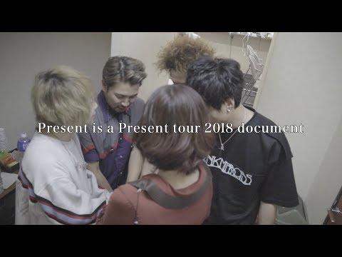 Aqua Timez FINAL LIVE 「last dance」ティザー映像�I