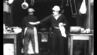 Charlie Chaplin - Shanghaied (1915)