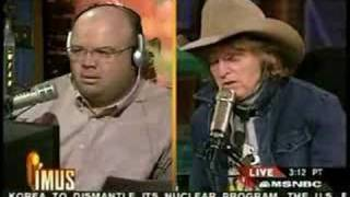 Chris Carlin Fired From Imus Show