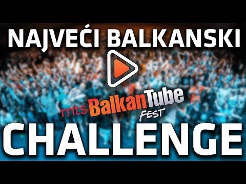 NAJVEĆI BALKANSKI CHALLENGE - BTF2017