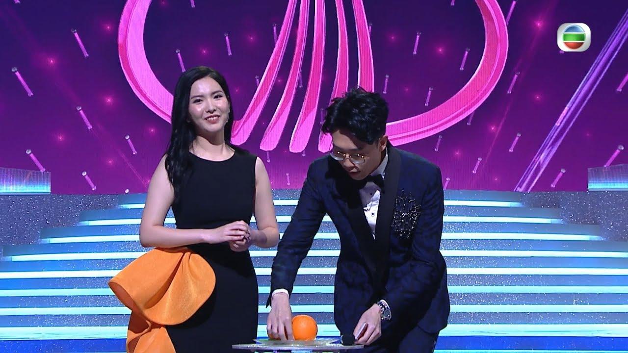 2019國際中華小姐競選|16號朱彥雙|才藝表演!|悉尼|選美|陸浩明 - YouTube