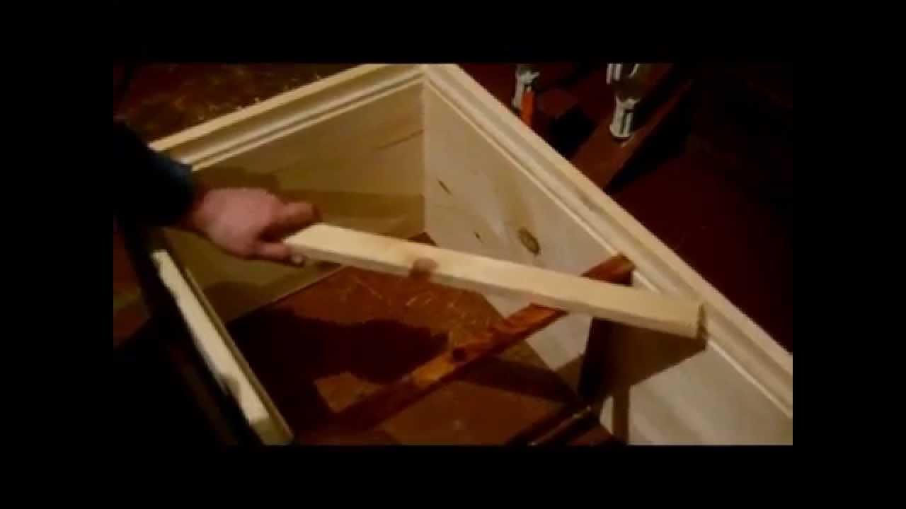 Изготовление улья лежака своими руками фото 250