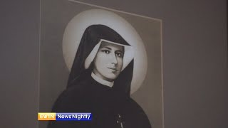 St. Faustina and the Significance of the Feast of the Divine Mercy | EWTN News Nightly