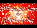 10 Romantic Songs for Valentine's Day from Engelbert Humperdinck the King of Romance