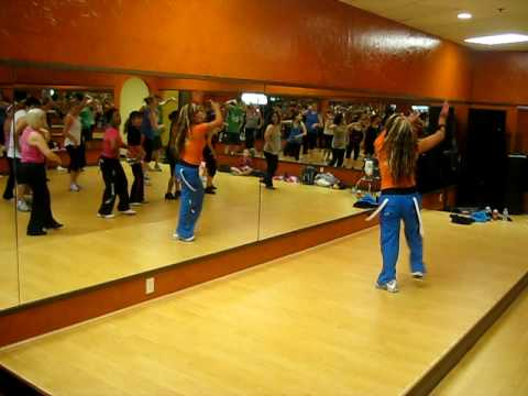 ZUMBA WITH HEIDI   INDIANAPOLIS
