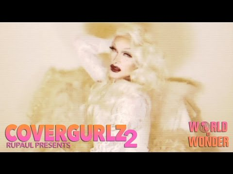 Pearl - Hey Booty: RuPaul Presents: The CoverGurlz2