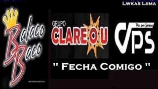 Clareou e Vou Pro Sereno - Ao Vivo RJ (2014)