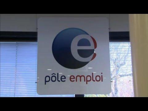Desemprego em baixa na zona euro