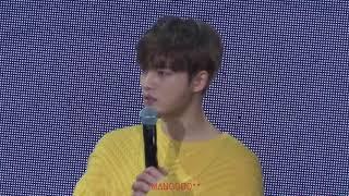 Video 171119 Kim Jaejoong Asia Tour FanMeeting in Hongkong - 귀요미 (Gwiyomi) download MP3, 3GP, MP4, WEBM, AVI, FLV Juli 2018
