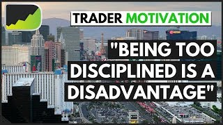 Traders Reveal Their Secret To Being Disciplined | Forex Trader Motivation