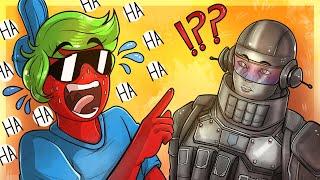 I BROKE The *NEW* Gamemode In Rainbow Six Siege!!