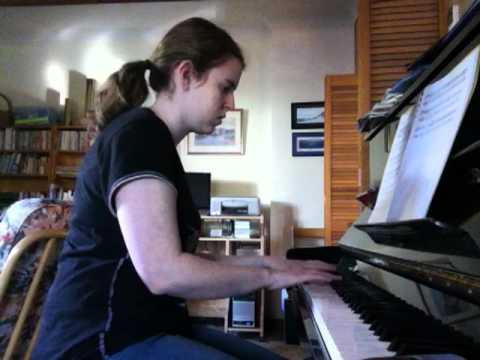 Ministry of Magic - Alexandre Desplat - on piano mp3