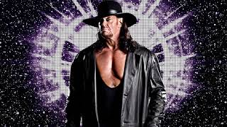 WWE Undertaker Theme Song Rest In Peace (Arena Effects)