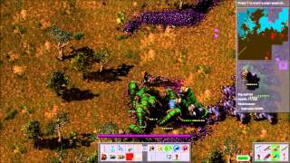 Factorio 0.12: Behemoth Biters