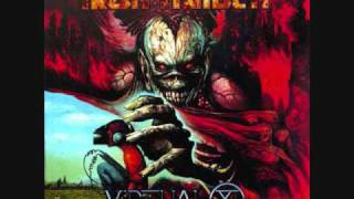 Iron Maiden - The Educated Fool