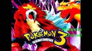 Pokemon - Pokemon Johto [Version Pelicula] (Latinoamerica)