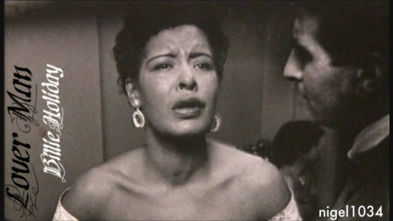 Billie Holiday With Tony Scott And His Orchestra - Billie Holiday With Tony Scott And His Orchestra