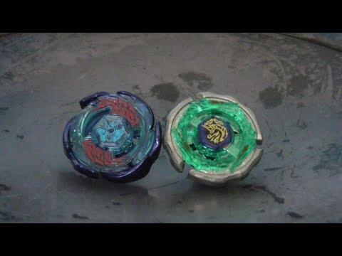 Epic Battle: Galaxy Pegasus vs Ray Striker - YouTube