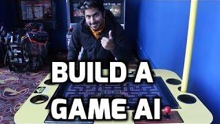 Aufbau einer Spiel-KI - maschinelles Lernen für Hacker #3