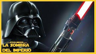 ¿Qué Pasó con el Sable de Luz de Darth Vader tras su Muerte #PreguntasDelDia Star Wars