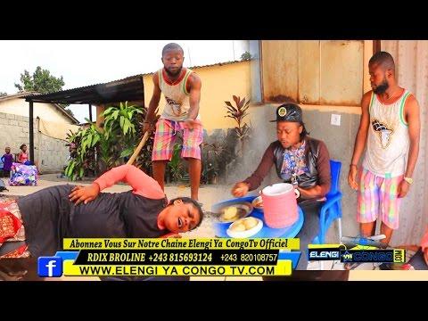 Scandale : R Dix Abomi Muasi Na Ye Likolo Ya Fufu Akuti Bof Alia