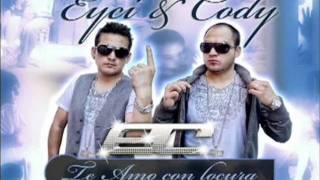 Eicy & Cody - Te Amo Con locura (Xtrememix Trance Remix)