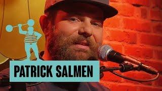 Patrick Salmen – Meine schönste Kita-Bewerbung