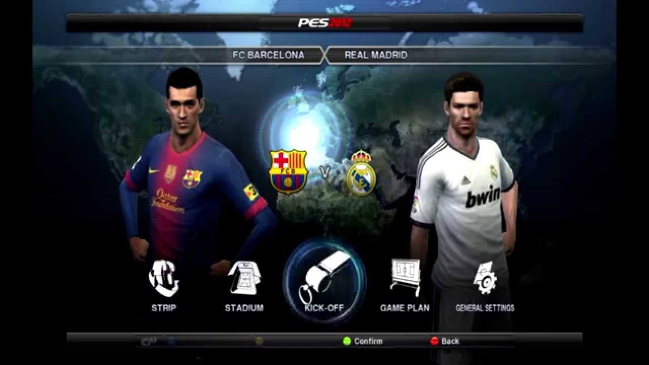 Pes patch 2012 pc download