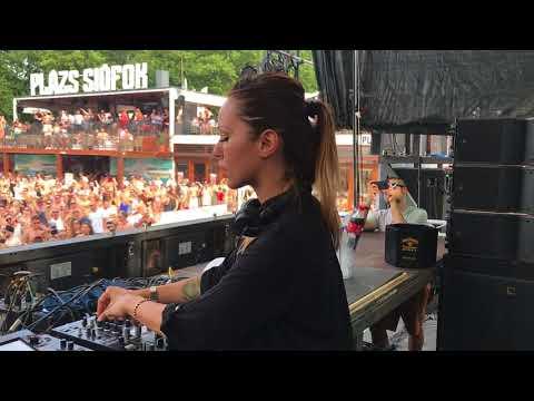 Deborah De Luca @ PALACE - Siofok, Hungary / July 2017
