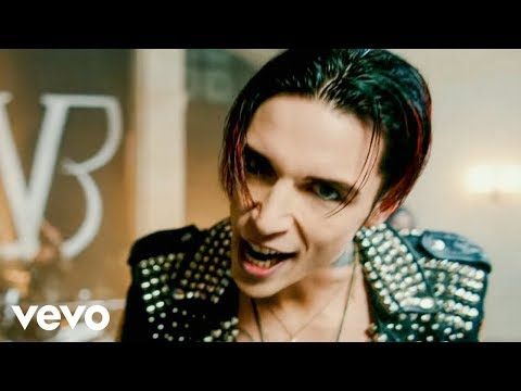 Black Veil Brides - Wake Up (Official Video)