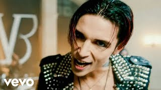 Black Veil Brides Wake Up
