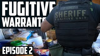 Caught in Clutter - Fugitive Warrants Episode 2
