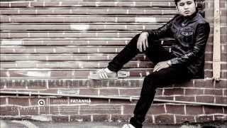 Jatuh Cinta - Ikhwan Fatanna (Official Lyric Video)