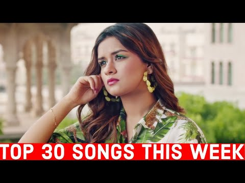 top-30-songs-of-the-month-january-2021- -new-january-songs-2021- -latest-punjabi-songs-2021- -t-hits