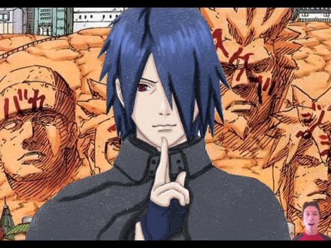 Is There A New Manga Anime To Replace Naruto 700