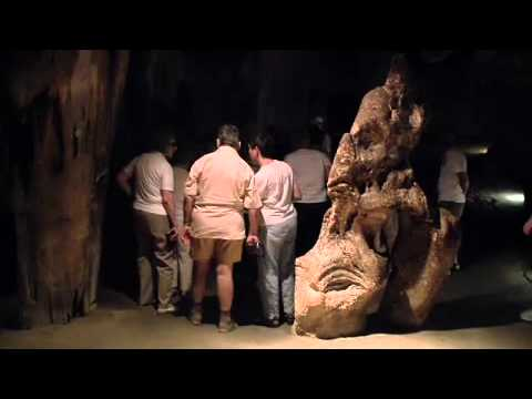 Cango Caves Oudtshoorn Attraction Western Cape South Africa