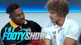 Double Jinx: Pacific Test Edition | NRL Footy Show 2018