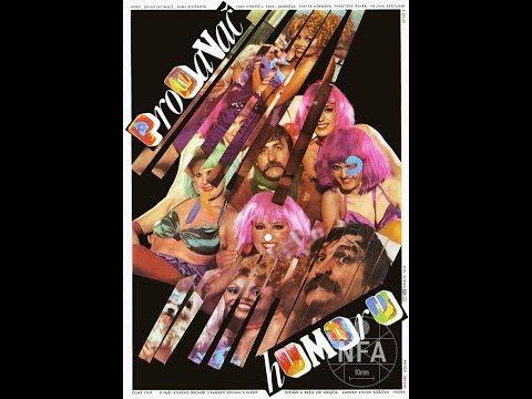 Prodavač humoru (1984)