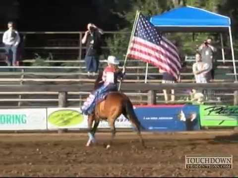 59th Annual Penn Valley Rodeo Friday 5-27-16