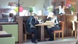видео Франшиза ресторана Грабли
